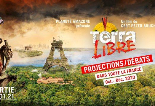 VOIR-VF Terra Libre [2021] STREAMING-VF FILM COMPLET VOSFR 9-27-2021